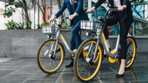 bike-sharing-system