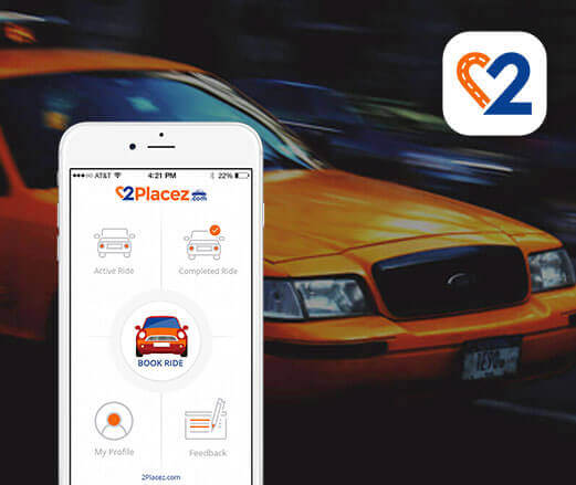 Taxi app like Uber for kids and elders