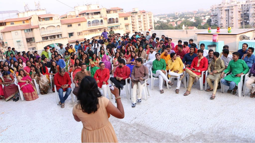 Prediwali event