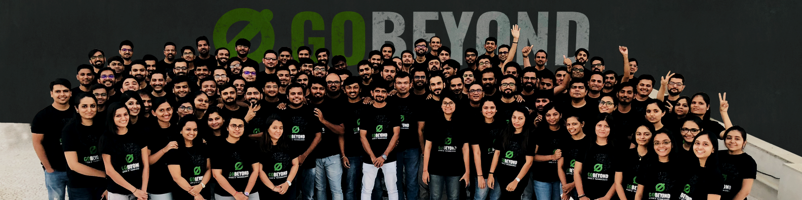 GoBeyond Team pic