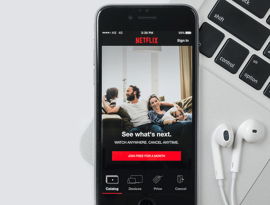 app-like-Netflix
