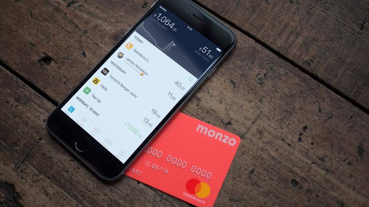 Monzo-App