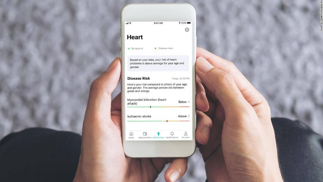 healthcare-app-development