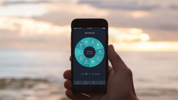 Simple-habit app