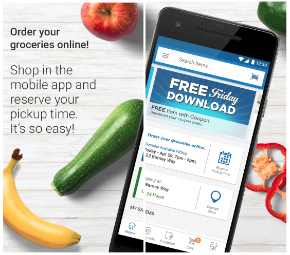 apps-like-Kroger