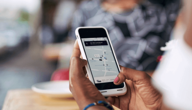 Uber for Transportation App Development: 3 Reasons Why Startups Need