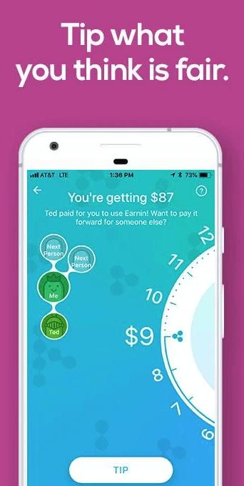 apps-like-Earnin  - apps like Earnin - Consider 3 Powerful Solutions from Earnin App