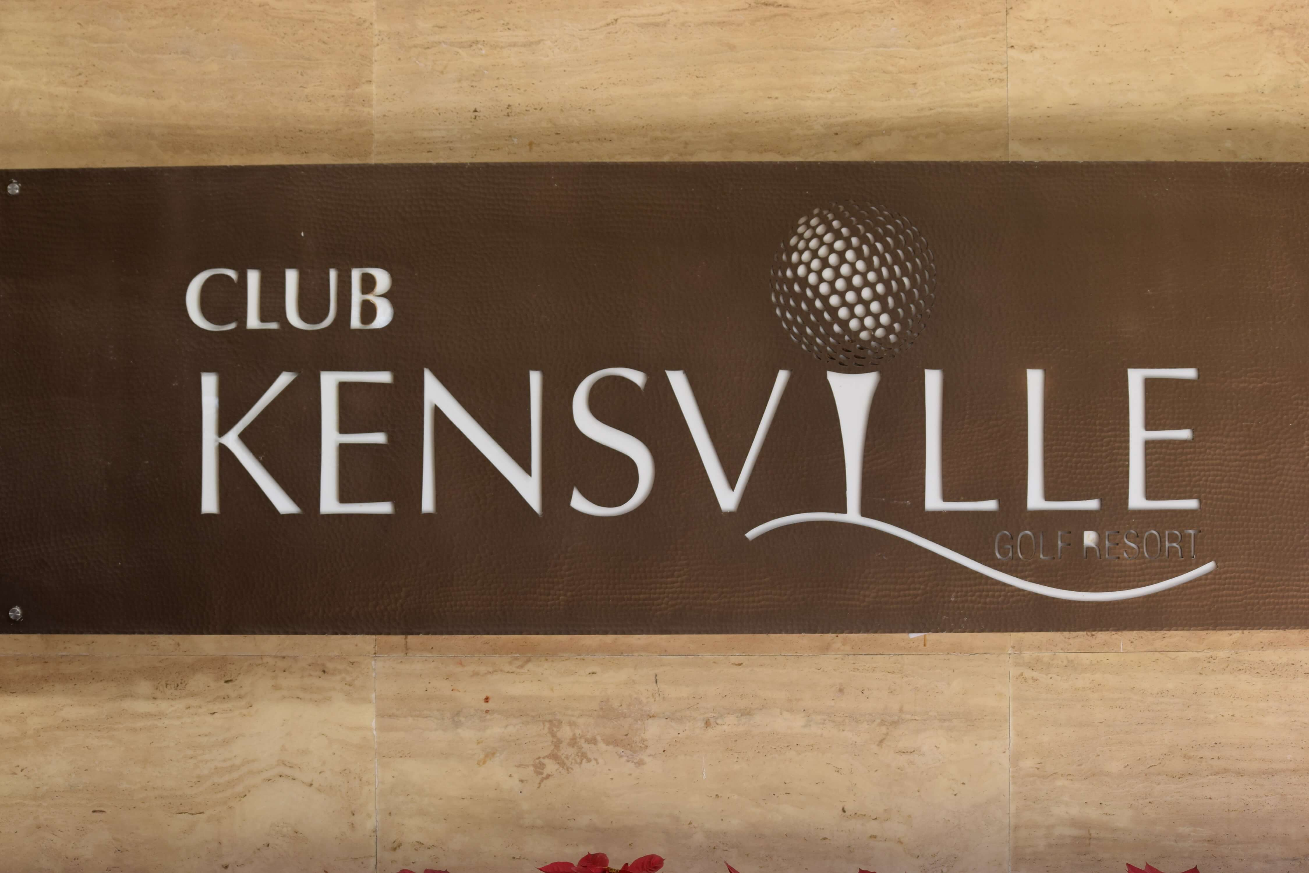 Kensville Golf & Country Club