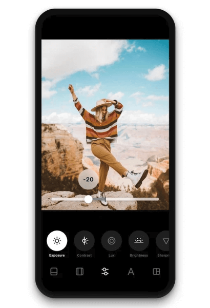 Instasize-app-1