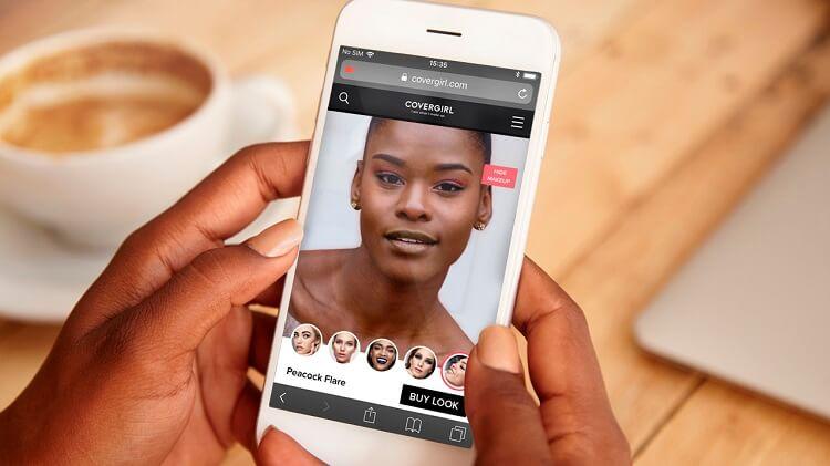 Virtual Makeup App Development: Consider 3 Points from