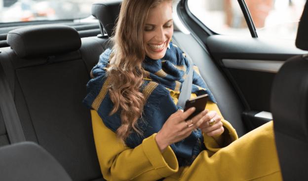 Uber-like-apps