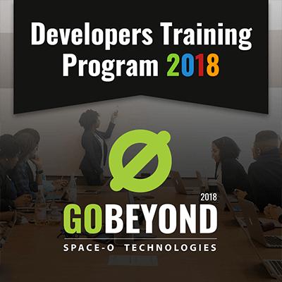 GoBeyond Trainning Program
