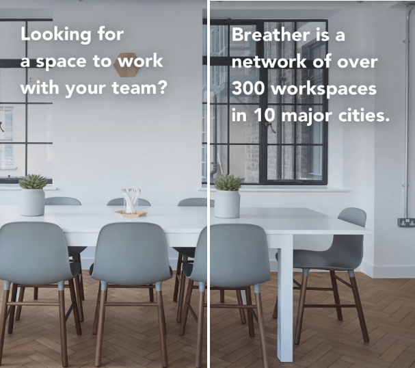 App-for-Co-working-Space  - App for Co working Space - Consider 4 Main Features from Breather
