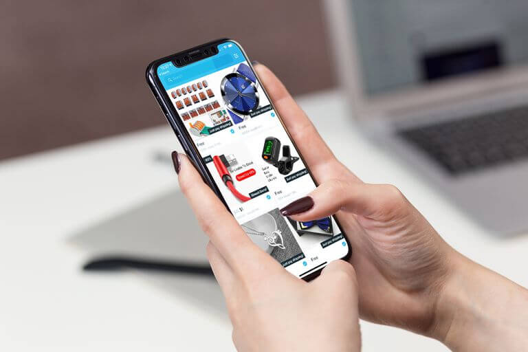 shopping app development, Want to Double Sales of Your eCommerce Business? Consider 3 Solutions While Developing Shopping App like Wish & Club Factory