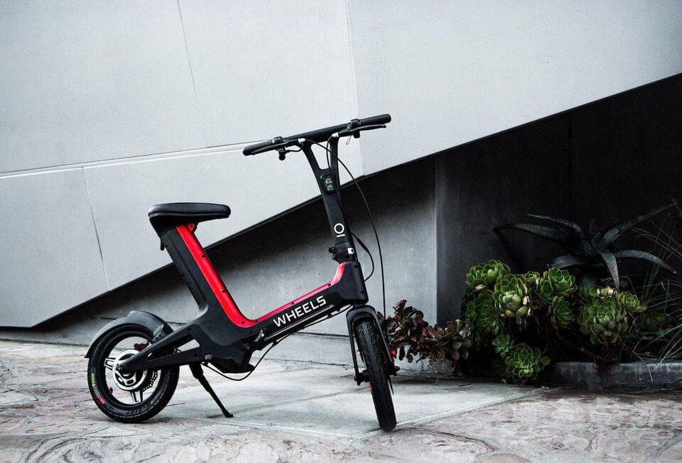 Electric Bike Sharing App Development:An Important Checklist