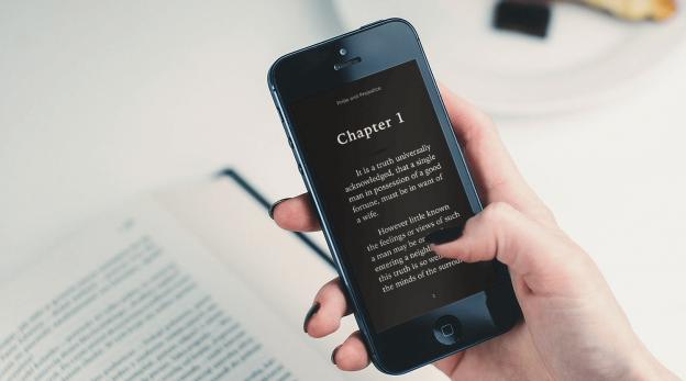 Scribd-app