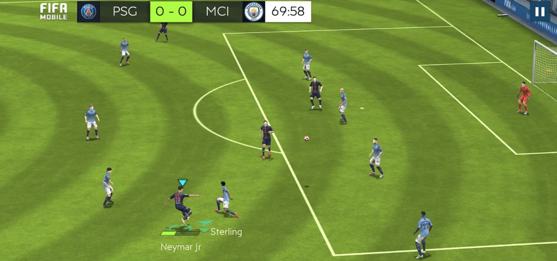 FIFA-Soccer-App