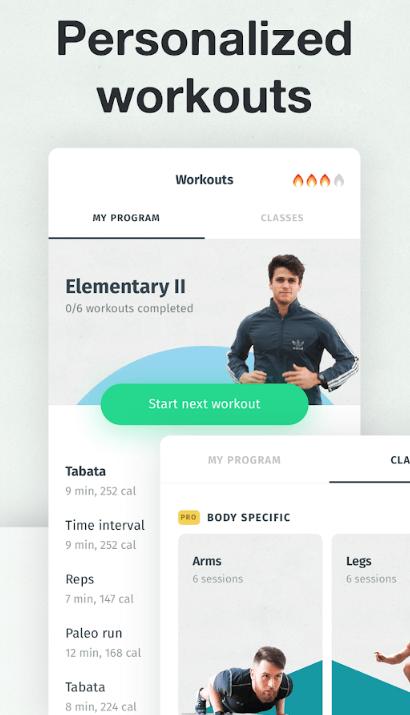 8fit-Workouts-App