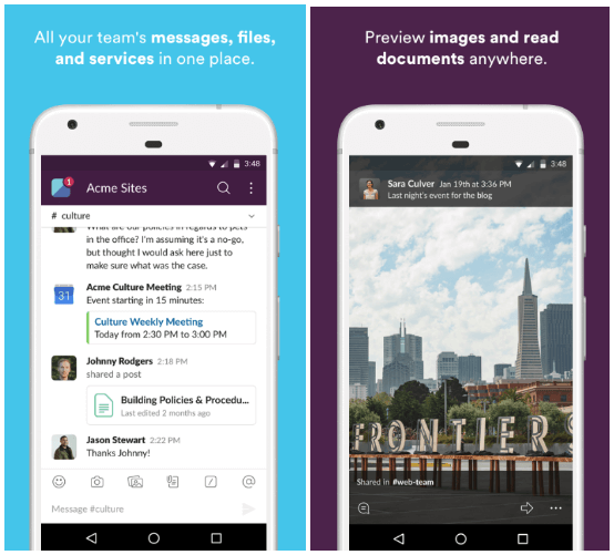 Team-Communication-App-like-Slack-or-Quip