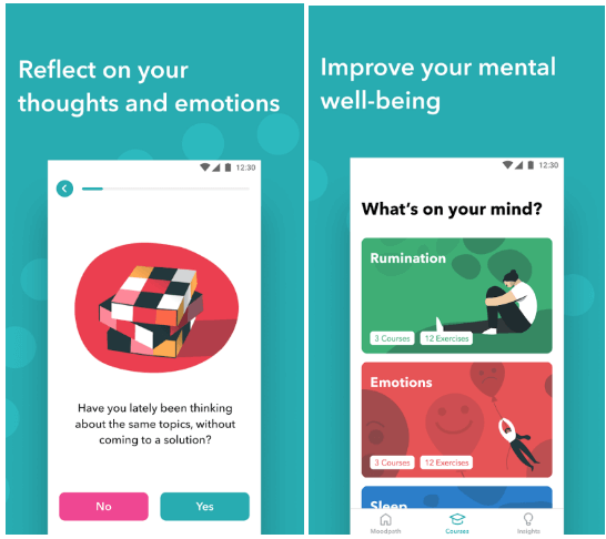 Mental-Health-App-Development