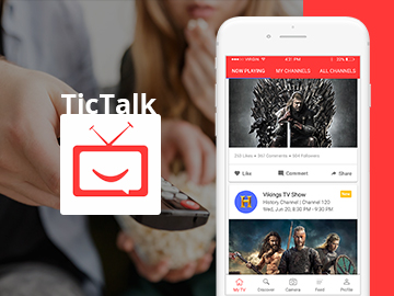 TicTalk