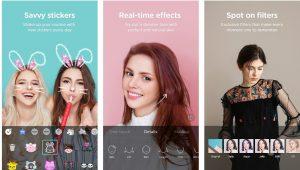 selfie-app-development