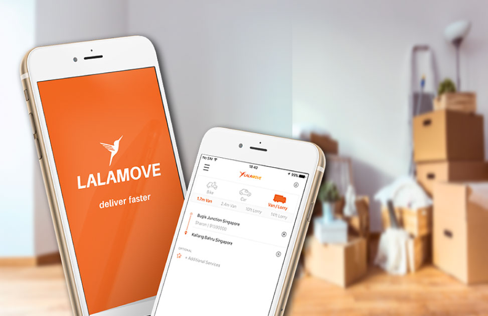 on-demand-delivery-app-development  - on demand delivery app development - Consider 4 Salient Features of Lalamove
