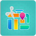 Travel Clutter app icon