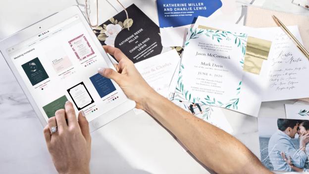 Wedding Planning Registry App Development Consider 3 Cohesive