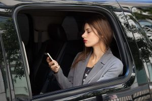 Top Ride-sharing Apps