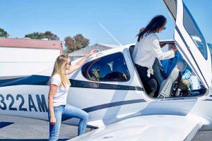 app-like-Uber-for-planes