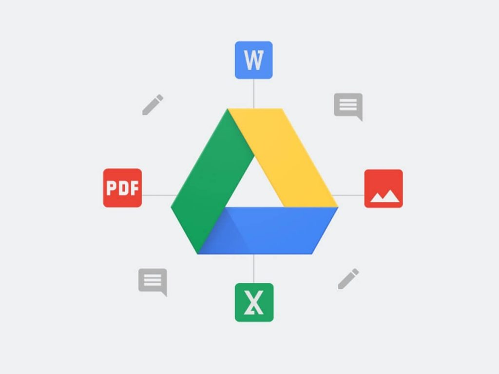 Auto-sync Google Drive For Backup & Retrieve Files In Android App