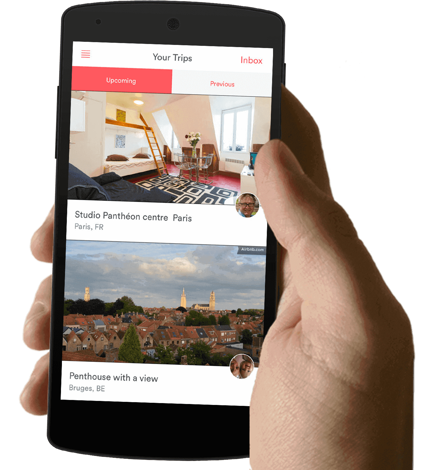 Create Airbnb like App For Your Property Rental Business