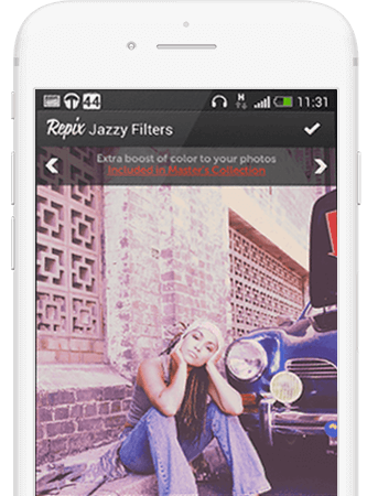 Ghost Lens clone, Create Your Own Ghost Lens + Selfie Photo Video Editor App Clone