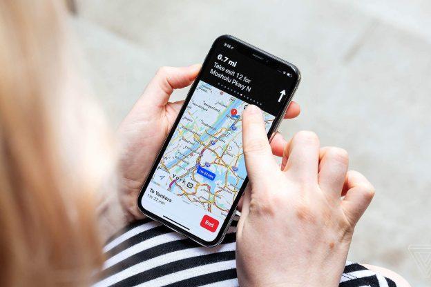 vehicle-tracking-app-development