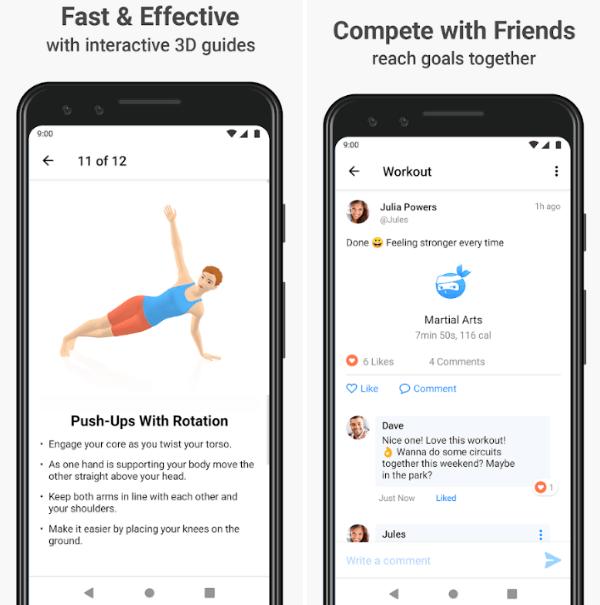 workout-apps-development