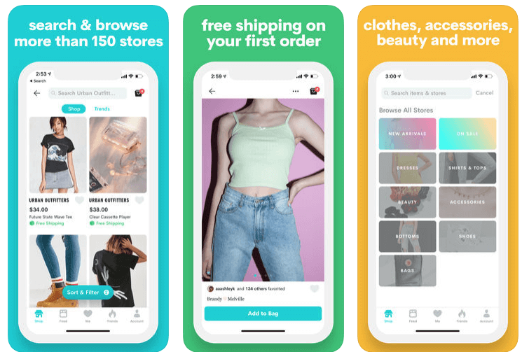 Dote-Shopping-App-1