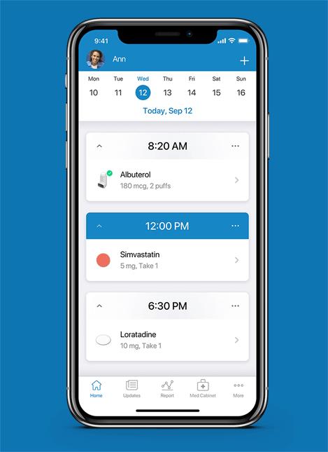 prescription-app