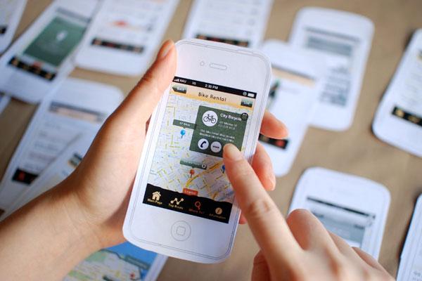 Tips for App Design