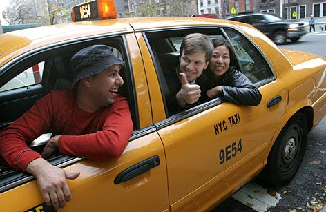 How to Grow Taxi Business