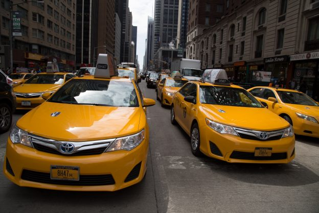 How to Improve Taxi Services
