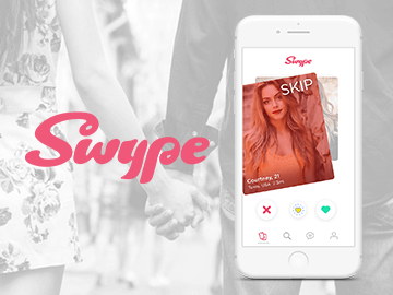 Swype Dating App