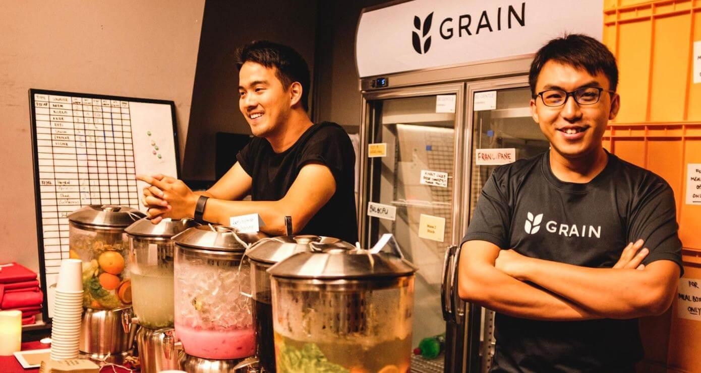 grain-app-on-demand-food-delivery-app