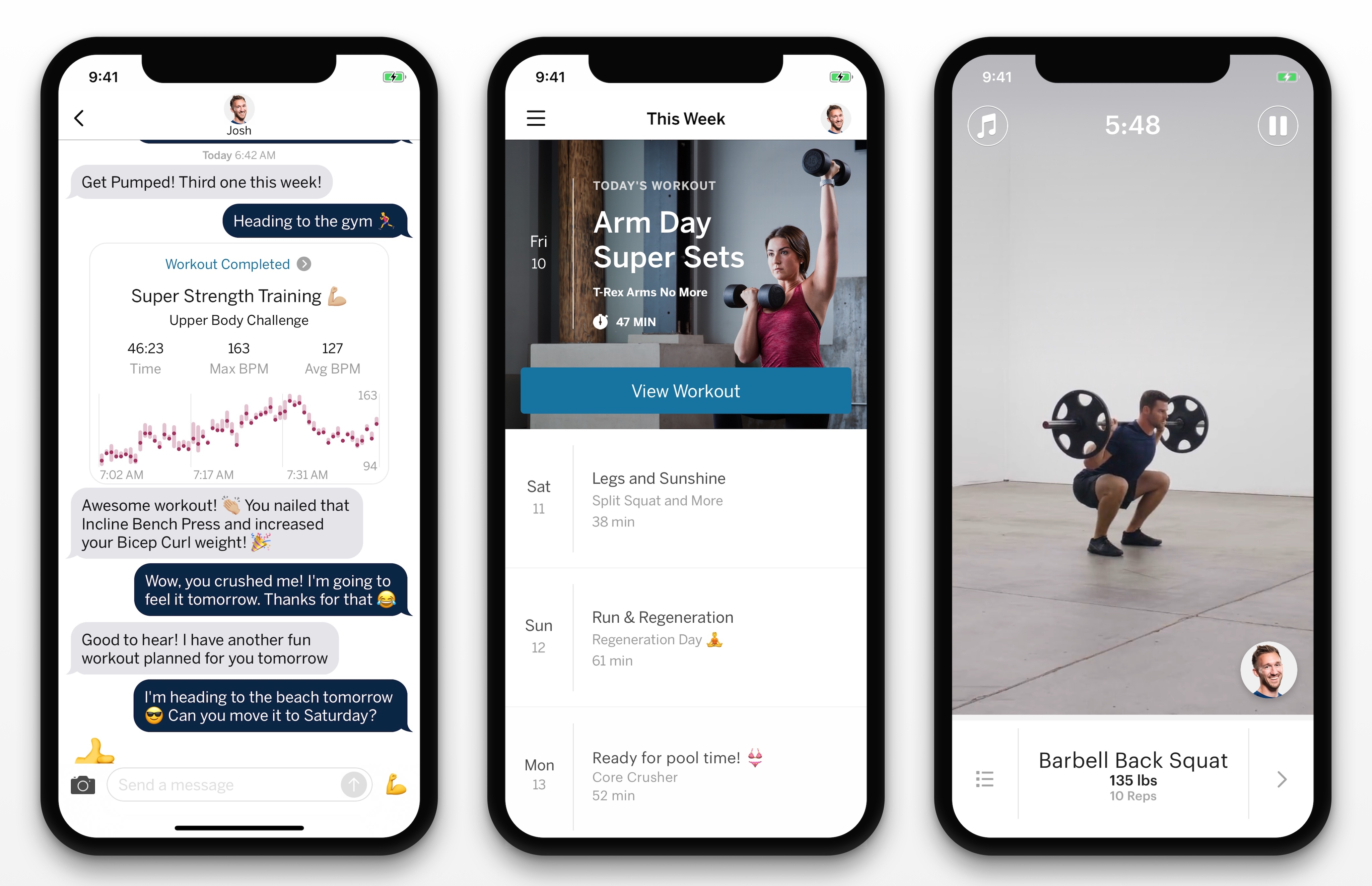 workout app development, Workout App Development: 4 Intense Features of JEFIT & Future (Top Workout Apps) Every Fitness Startups Should Consider