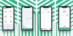 motorcycle taxi app development