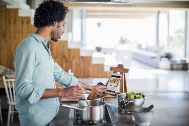 meal planner app development