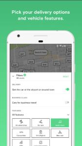 Car Rental App Development:4 Features Car Rental Startups Need to