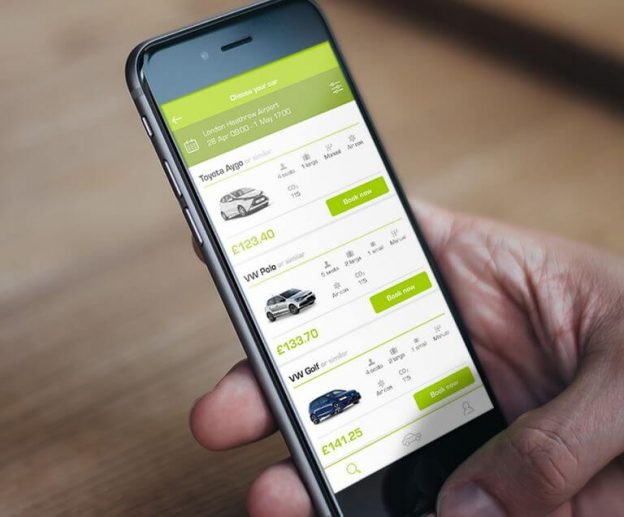 Car Rental App Development:4 Features Car Rental Startups Need to
