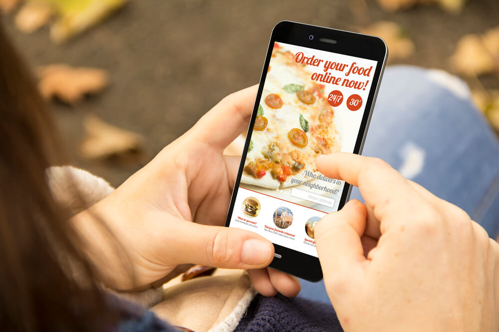 Order your Food Online