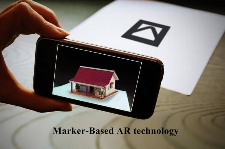 Marker-based Applications